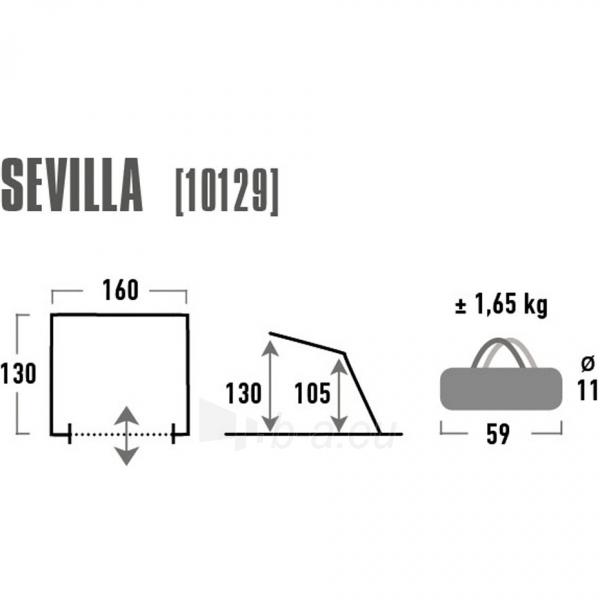 Pavėsinė High Peak Sevilla 10129 Paveikslėlis 3 iš 3 310820179993