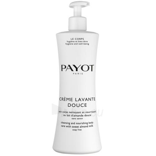 Payot Creme Lavante Douce Cosmetic 400ml Paveikslėlis 1 iš 1 2508950000837