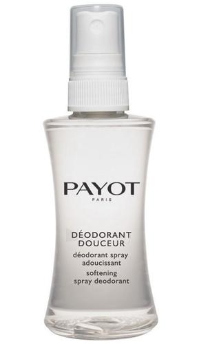 Payot Deodorant Douceur Spray Cosmetic 125ml (pažeista pakuotė) Paveikslėlis 1 iš 1 2508910000808