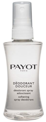 Payot Deodorant Douceur Spray Cosmetic 75ml Paveikslėlis 1 iš 1 2508910000363
