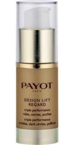 Payot Design Lift Regard Eye Cream Cosmetic 50ml Paveikslėlis 1 iš 1 250840800309