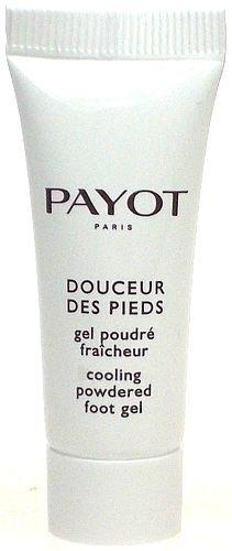 Payot Douceur Des Pieds Foot Gel Cosmetic 10ml Paveikslėlis 1 iš 1 250850500016