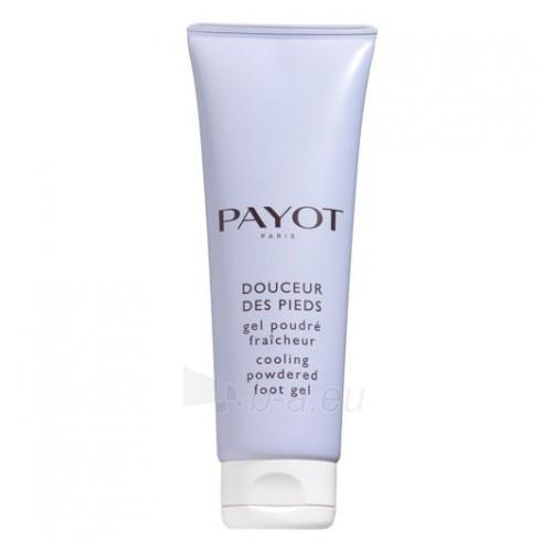 Payot Douceur Des Pieds Foot Gel Cosmetic 200ml Paveikslėlis 1 iš 1 250850500017