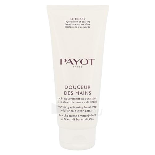 Payot Douceur Hand Cream Cosmetic 200ml Paveikslėlis 1 iš 1 250850400060