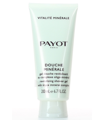 Payot Douche Minerale Revitalizing Shower Gel Cosmetic 200ml Paveikslėlis 1 iš 1 2508950000597