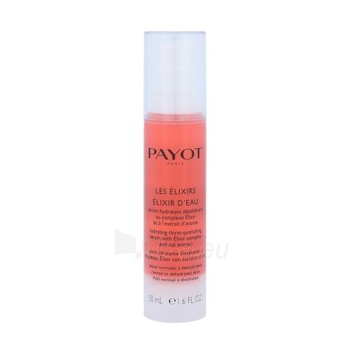 Payot Elixir D Eau Hydrating Essence Cosmetic 50ml Paveikslėlis 1 iš 1 250840500436