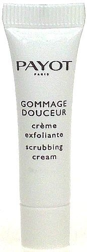 Payot Gommage Douceur Scrubbing Cream Cosmetic 4ml Paveikslėlis 1 iš 1 250850300038