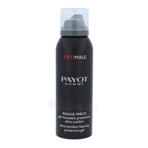 Payot Homme Protective Shaving Foaming Gel Cosmetic 150ml Paveikslėlis 1 iš 1 250881100019