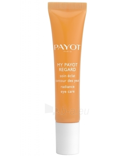 Payot My Payot Regard Eye Care Cosmetic 15ml (testeris) Paveikslėlis 1 iš 1 250840800287
