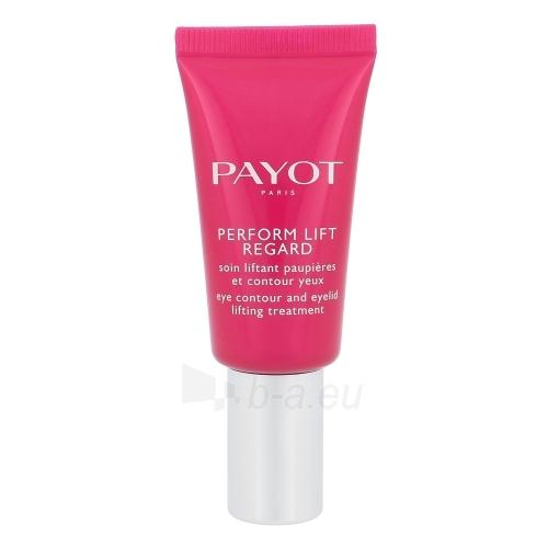 Payot Perform Lift Regard Cosmetic 15ml Paveikslėlis 1 iš 1 250840800624