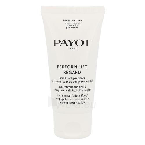 Payot Perform Lift Regard Cosmetic 50ml Paveikslėlis 1 iš 1 250840800625