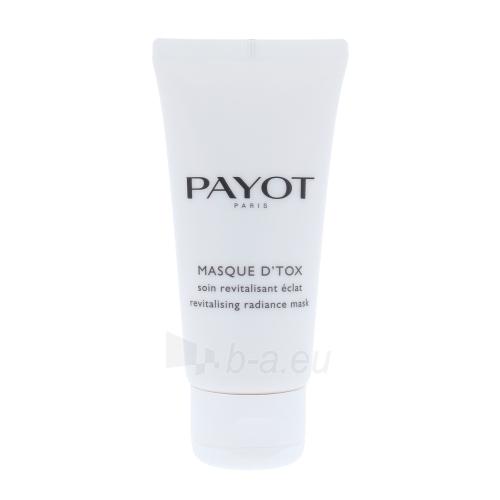 Payot Radiance Mask Cosmetic 50ml Paveikslėlis 1 iš 1 250840500642