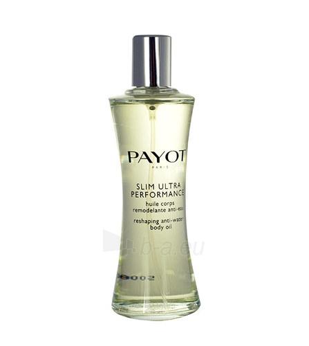 Payot Slim Ultra Performance Reshaping Anti-Water Oil Cosmetic 100ml Paveikslėlis 1 iš 1 310820011381