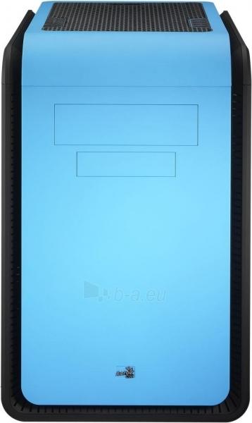 PC korpusas be PSU Aerocool DS CUBE BLUE Micro ATX , USB3.0 Paveikslėlis 6 iš 11 250255900761