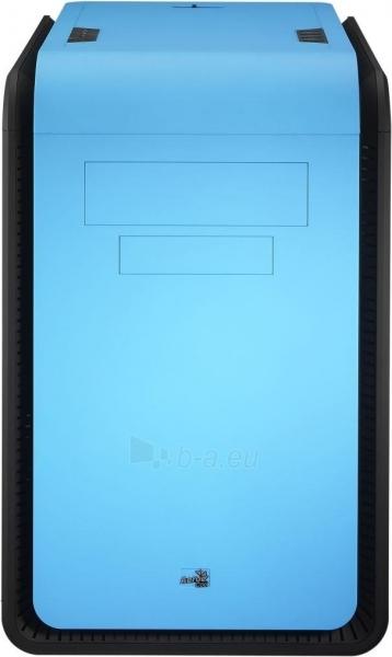 PC korpusas be PSU Aerocool DS CUBE BLUE Micro ATX , USB3.0 Paveikslėlis 5 iš 11 250255900761