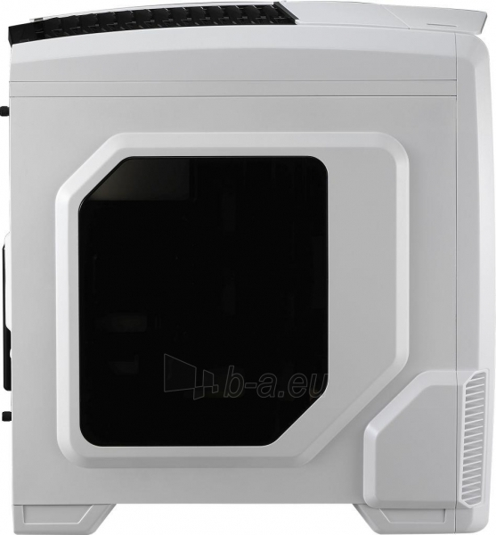 PC korpusas be PSU Aerocool GT-A WHITE ATX , USB3.0 Paveikslėlis 7 iš 7 250255900766