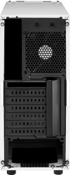 PC korpusas be PSU Aerocool GT ADVANCE WHITE, USB3.0, Beįrankinis surinkimas Paveikslėlis 5 iš 10 250255900764