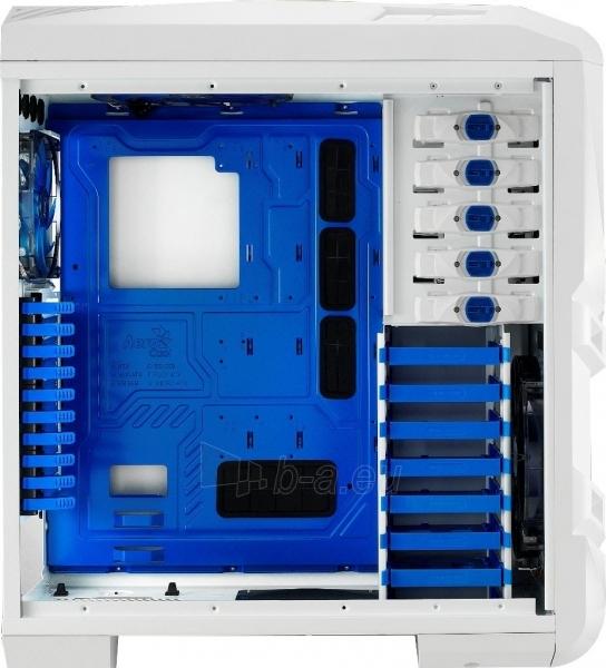 PC korpusas be PSU Aerocool GT-S White Edition, USB 3.0 Paveikslėlis 12 iš 12 250255900769