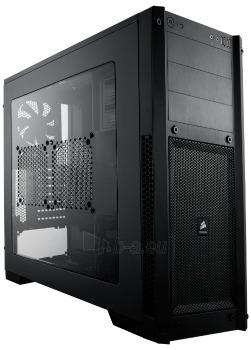 PC korpusas be PSU Corsair Carbide 300R Windowed Compact PC Gaming Case Paveikslėlis 1 iš 1 250255900800