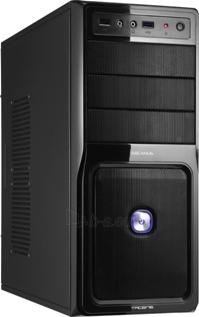 PC korpusas be PSU Tacens ATX ARCANUS PRO, USB 3.0 Juodas Paveikslėlis 1 iš 5 250255901041
