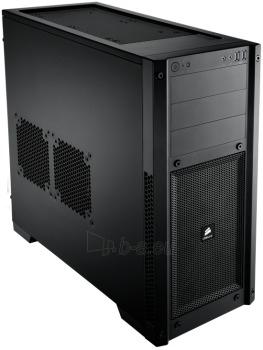 PC korpusas Corsair Carbide 300R Compact, 2xUSB3 Paveikslėlis 1 iš 1 250255901058