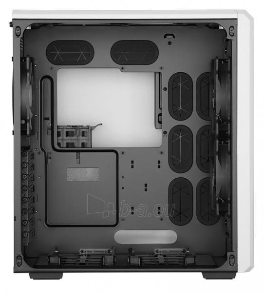 PC korpusas Corsair Carbide Series Air 540 High Airflow ATX Cube Case, Baltas Paveikslėlis 3 iš 3 250255901061