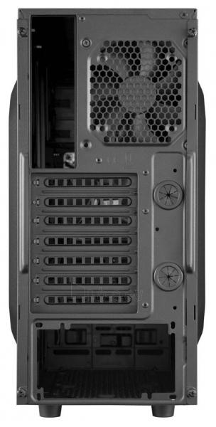 PC korpusas Corsair Carbide Series SPEC-03 Mid Tower, 120mm, LED Paveikslėlis 2 iš 6 250255901064