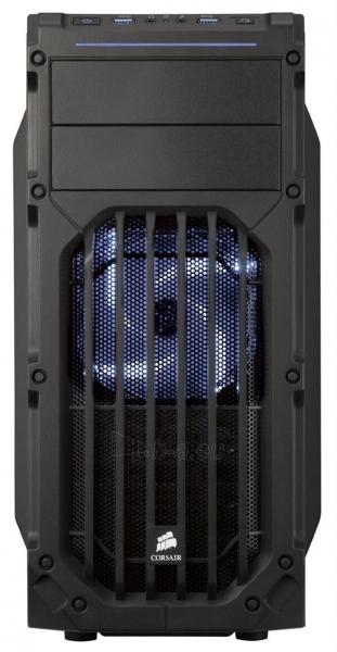 PC korpusas Corsair Carbide Series SPEC-03 Mid Tower, 120mm, LED Paveikslėlis 3 iš 6 250255901064