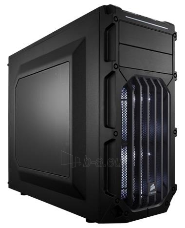 PC korpusas Corsair Carbide Series™ SPEC-03 WHITE LED Mid Tower Gaming case Paveikslėlis 1 iš 3 250255901069