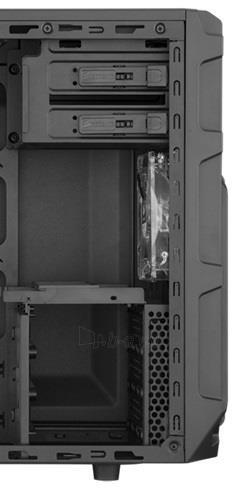 PC korpusas Corsair Carbide Series™ SPEC-03 WHITE LED Mid Tower Gaming case Paveikslėlis 2 iš 3 250255901069