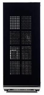 PC korpusas Tacens ITX IXION 300W Juodas Paveikslėlis 4 iš 7 250255900877