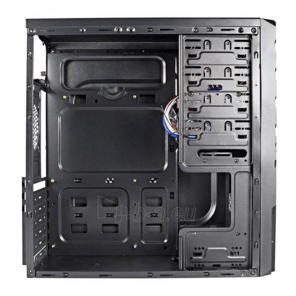 PC korpusas Tacens MARS GAMING MC2 V2, Midi Tower, USB3, Juodas Paveikslėlis 5 iš 6 250255900879