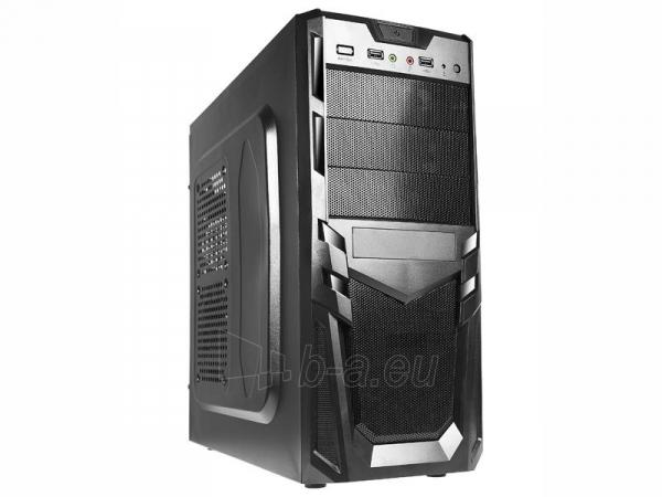 PC korpusas Tracer Joker, Midi tower, be PSU Paveikslėlis 1 iš 3 250255900892