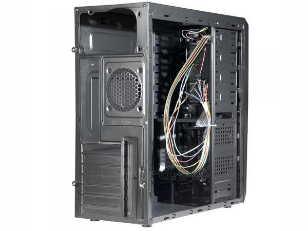 PC korpusas Tracer Joker, Midi tower, be PSU Paveikslėlis 3 iš 3 250255900892