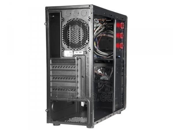 PC korpusas Tracer X-Ray, Midi tower, be PSU USB 3.0 Paveikslėlis 3 iš 7 250255900899