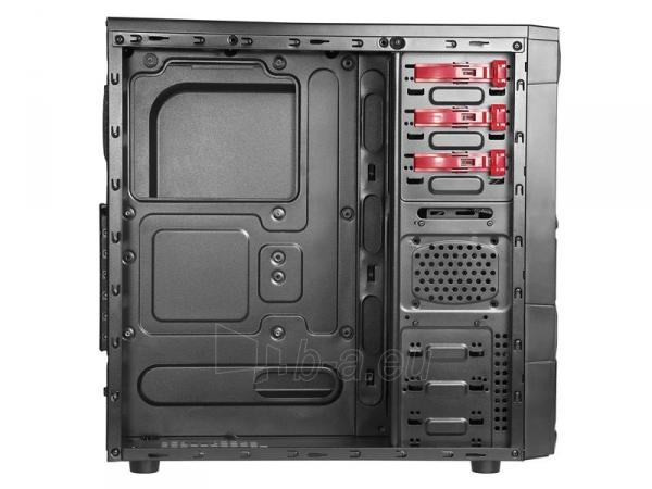PC korpusas Tracer X-Ray, Midi tower, be PSU USB 3.0 Paveikslėlis 4 iš 7 250255900899