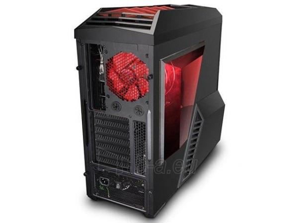 PC korpusas Zalman Chasis Z11 Plus HF1 Midi Tower USB 3.0 Paveikslėlis 5 iš 9 250255900905