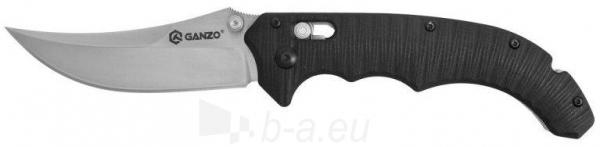 Knife składany Ganzo G712 Paveikslėlis 1 iš 1 251550100441