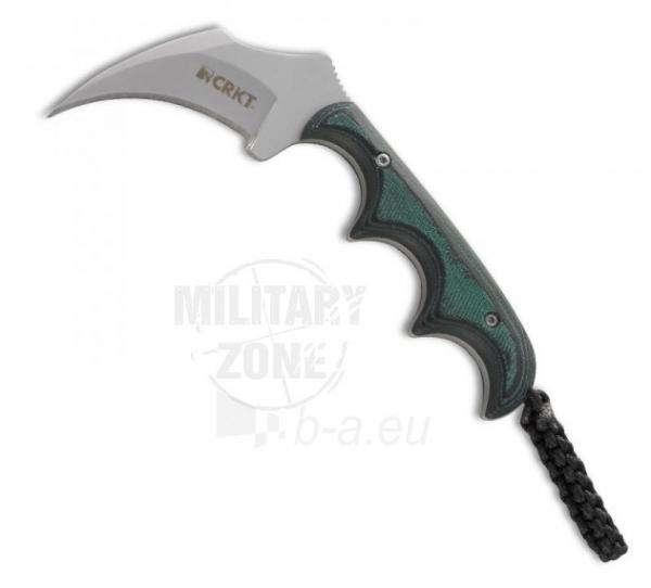 Knife CRKT 2389 Keramin (Karambit) Paveikslėlis 1 iš 1 251550100531