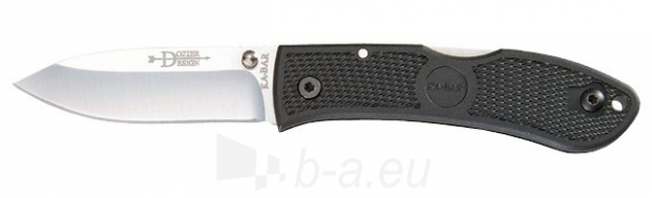 Knife Knife Ka-Bar 4062 Dozier Folding Hunter Paveikslėlis 1 iš 1 251550100455