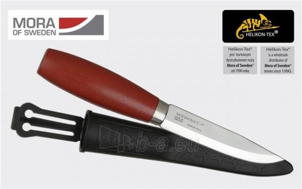 Knife Mora Classic No 2 Carbon Steel Paveikslėlis 1 iš 1 310820040542