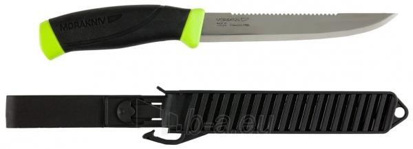 Knife Mora Fishing Comfort Scaler 150 Paveikslėlis 1 iš 1 251550100117
