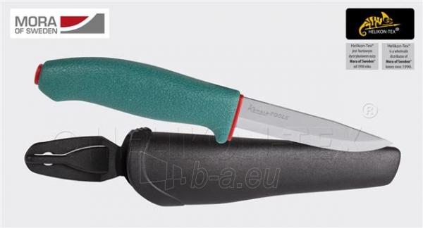 Knife Morakniv(R) Allround 746 Marine Green Mora Paveikslėlis 1 iš 1 310820038659