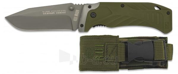 Knife Składany Taktyczny RUI 19660 Paveikslėlis 1 iš 1 251550100560
