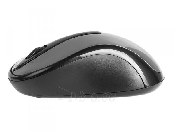 Pelė A4Tech V-Track G3-280A USB Paveikslėlis 3 iš 3 250255031174