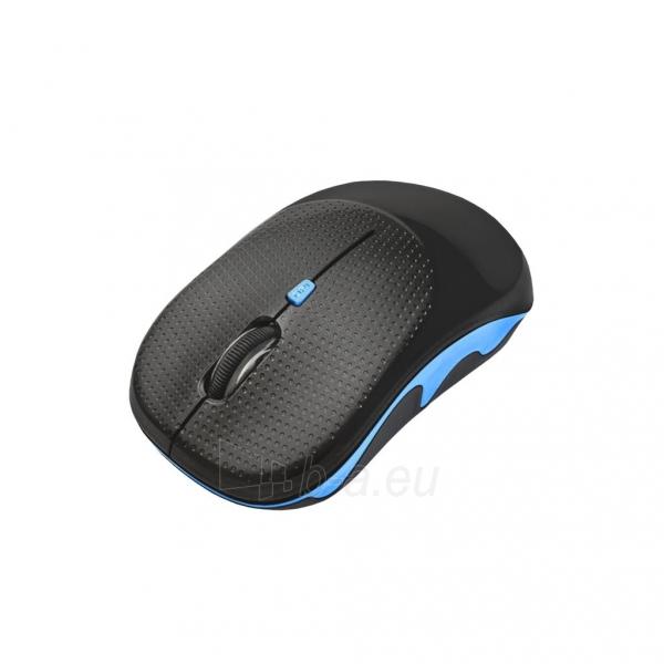 Pelė ART mouse BLUETOOTH AM-96BT Paveikslėlis 1 iš 2 310820042297
