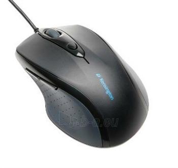 Pelė Kensington Pro Fit Full Sized USB/PS2 Paveikslėlis 1 iš 1 250255031210