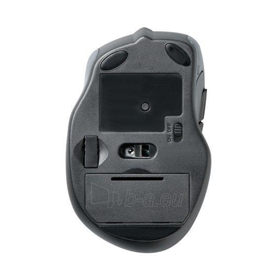 Pelė Kensington ProFit™ Wireless Mid-Size Mouse with nano receiver Paveikslėlis 2 iš 2 250255031407