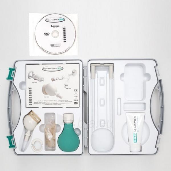 PeniMaster® PRO - Upgrade Kit I Paveikslėlis 2 iš 2 25140305000079