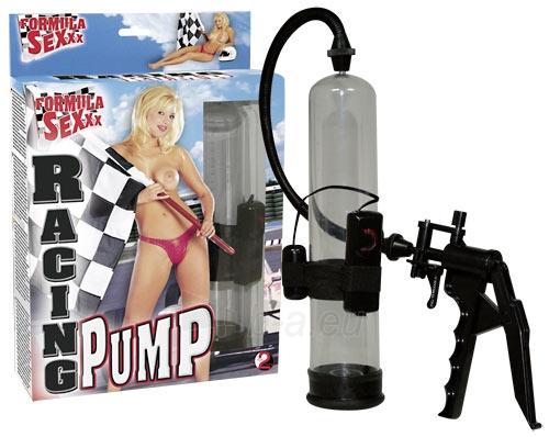 Penio pompa Racing Pump Paveikslėlis 1 iš 1 310820022218